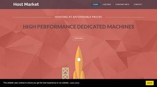 HostMarket