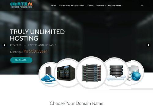 Unlimited.pk
